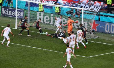 8 gollü müthiş maçta Hırvatistan'ı uzatmalarda geçen İspanya çeyrek finale kaldı