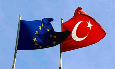 AB, seyahat listesini güncelledi: Türkiye hala kısıtlama listesinde
