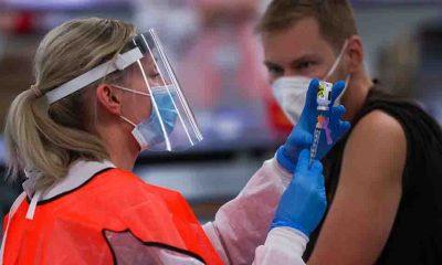 ABD'den aşıya teşvik için yeni çalışma: 'İlk dozu olana esrar bedava'