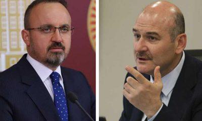 """AKP'li Bülent Turan: """"10 bin dolar ya da başka bir şey elde ne varsa ortaya konulmalı"""""""