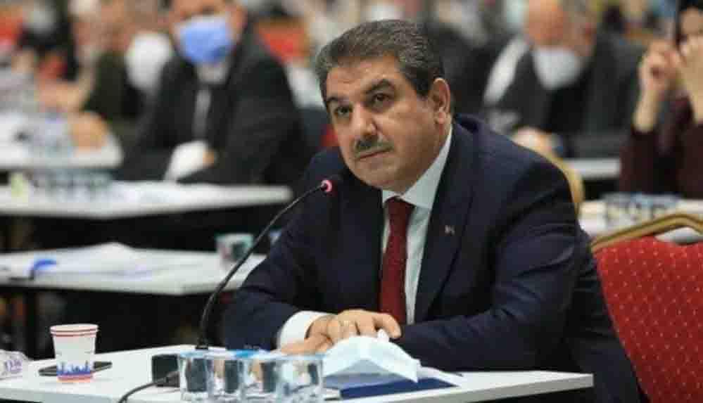 Esenler Belediyesi'nde bir skandal daha: Tevfik Göksu'nun AKP'liye tesisi bedelsiz devrettiği ortaya çıktı