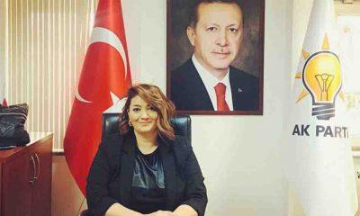 AKP'li meclis üyesi Esra Yılmaz 'yolsuzluk var' dedi, istifa etti