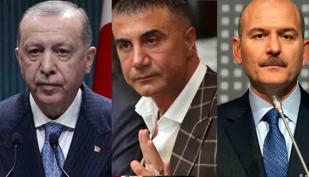 AP'den dikkat çeken Peker analizi: Türk milletini etkisi altına aldı