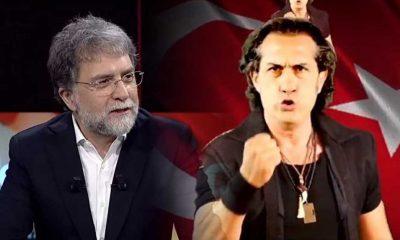 Ahmet Hakan: Kıraç'ın marşı çok tehlikeli