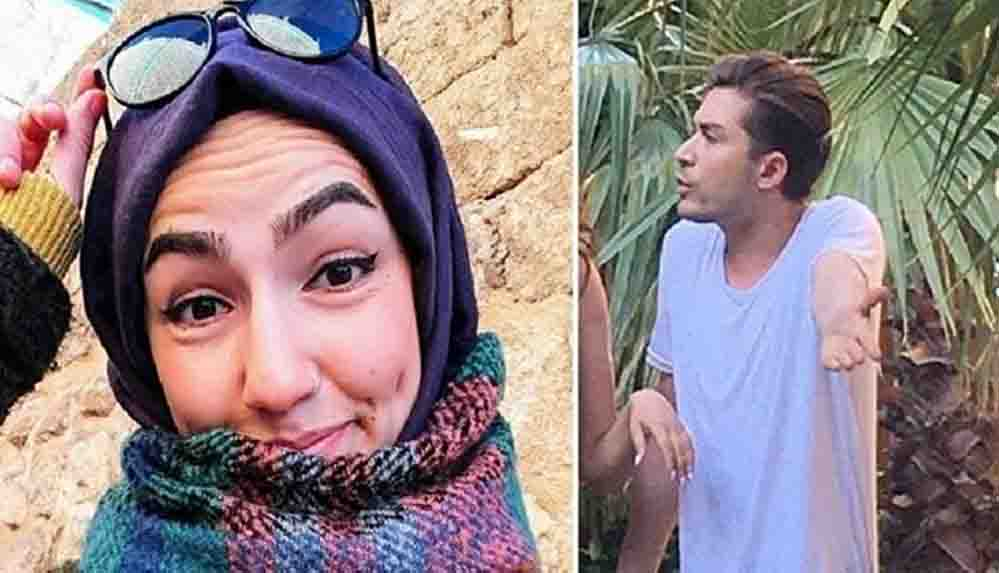 Akademisyen Neşe Nur Akkaya'ya termoslu saldırı