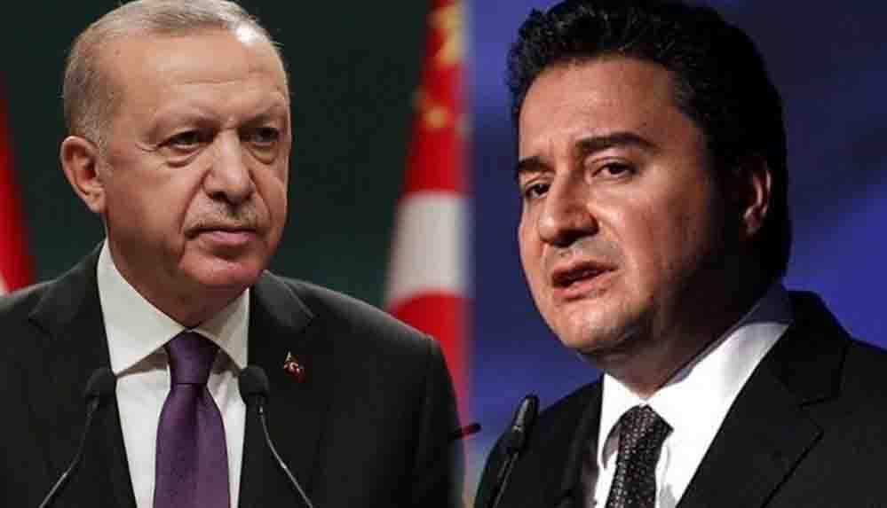 """Babacan'dan AKP dönemine ilişkin dikkat çeken iddia: """"Bakanlar, boş kağıtları imzalıyordu"""""""