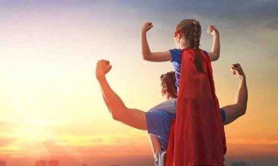 Babalar günü için güzel sözler! Babalar günü 2021 mesajları