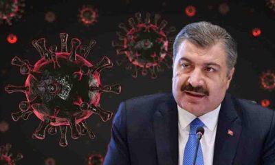 Bakan Koca, Türkiye'de aşı olmayanların sayısını açıkladı