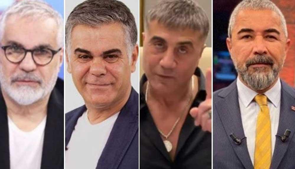 Basın Konseyi: Türkiye'de Temiz Eller Hareketi acilen başlatılmalı