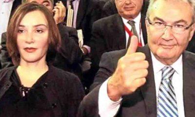 """Baykal'ın kızından Dündar'a yanıt: """"Reddedince hakkınızı helal etmez oldunuz"""""""