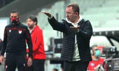 'Beşiktaş'ta gönderilecek futbolcular belli oldu' iddiası