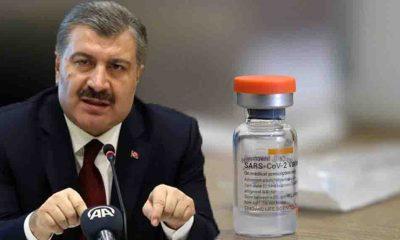 Bilim Kurulu toplanıyor! 3. doz aşı gündemde