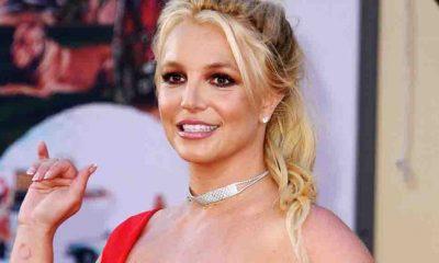 Britney Spears'ın Instagram hesabı kapandı, 'Britney'e nerede' etiketi TT oldu