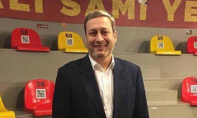 Burak Elmas, Galatasaray kulübünün 38. başkanı oldu