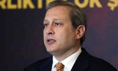 Burak Elmas kimdir? Galatasaray'ın 38. Başkanı Burak Elmas nereli, kaç yaşında?