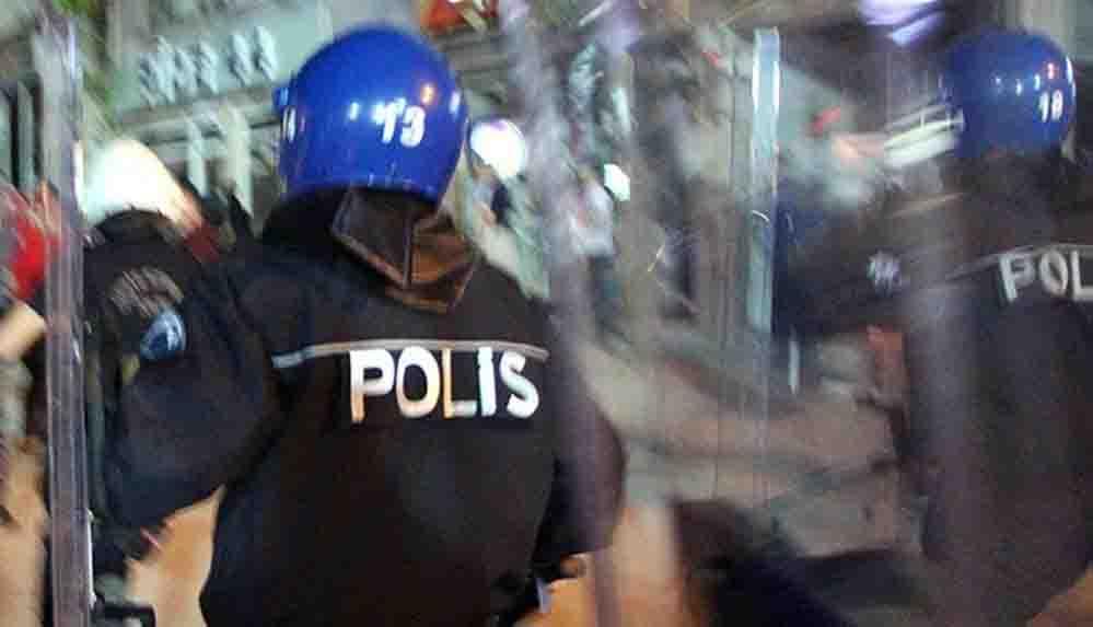 CHP'den Adalet Raporu: 131 gösteriye müdahale, 804 gün eylem yasağı, 6 bin 322 gözaltı, 761 iş cinayeti