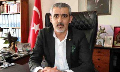 CHP'li Belediye Başkanı Arif Yoldaş Altıok'a saldırı