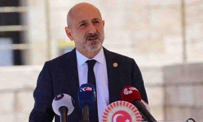 CHP'li Öztunç: AKP kaşıkla verdiğini kepçeyle alıyor