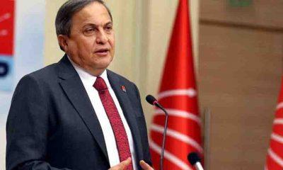CHP'li Torun: Tasarruf Genelgesi, çürümüşlüğün göstergesidir