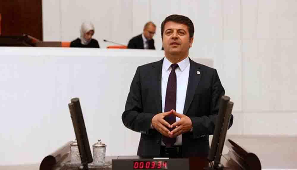 CHP'li Tutdere uyardı: Yasa ertelenmezse belgesiz tütün üreticisine 3-6 yıl hapis cezası geliyor