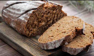 Çavdar ekmeğinin faydaları nelerdir? Çavdar ekmeği kaç kalori? Çavdar ekmeği zayıflatır mı?