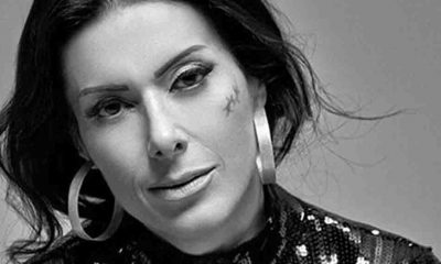 """""""Cesaretin Var Mı Aşka"""" şarkısıyla tanınan şarkıcı Gülay'dan sevenlerini üzen haber!"""