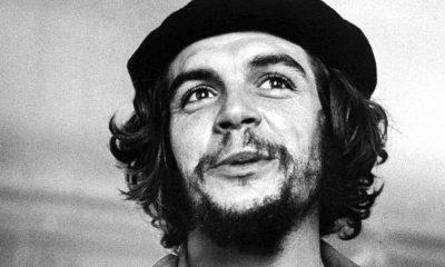 Küba devriminin öncü liderlerinden Che Guevara 93 yaşında