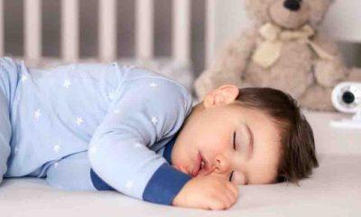 Çocukların ideal uyku rutini nasıl olmalı?