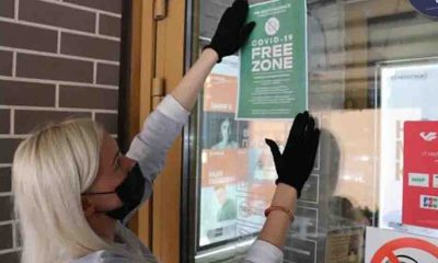 Covid-19 aşısı olmayanların restoranlara girmesi yasaklandı