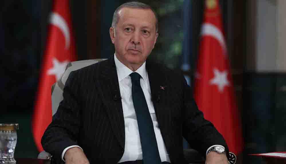 Gizli ziyaret, Erdoğan'a geri adım attırdı