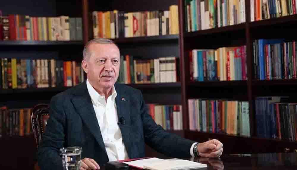 Selvi: Amaç, Erdoğan Türkiye'yi yönetemiyor algısı oluşturmak