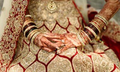 Damadın gözlük taktığını fark etti, düğün günü evlenmekten vazgeçti
