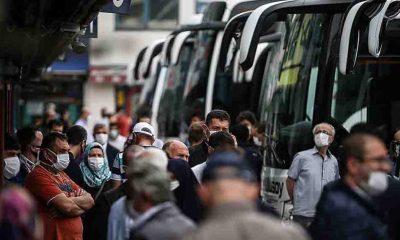 Otobüs biletleriyle ilgili yeni karar: '12 saat önce' şartı kaldırıldı!