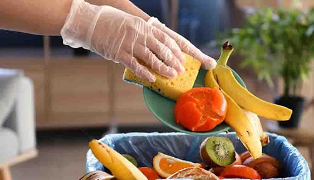 En çok sebze, et, ekmek ve garnitür çöpe gidiyor