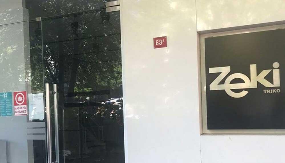 En köklü yerli moda markalarından Zeki Triko kepenk kapattı