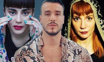 Erdoğan'ın sözlerine sanatçılardan büyük tepki: #KusuraBakıyoruz