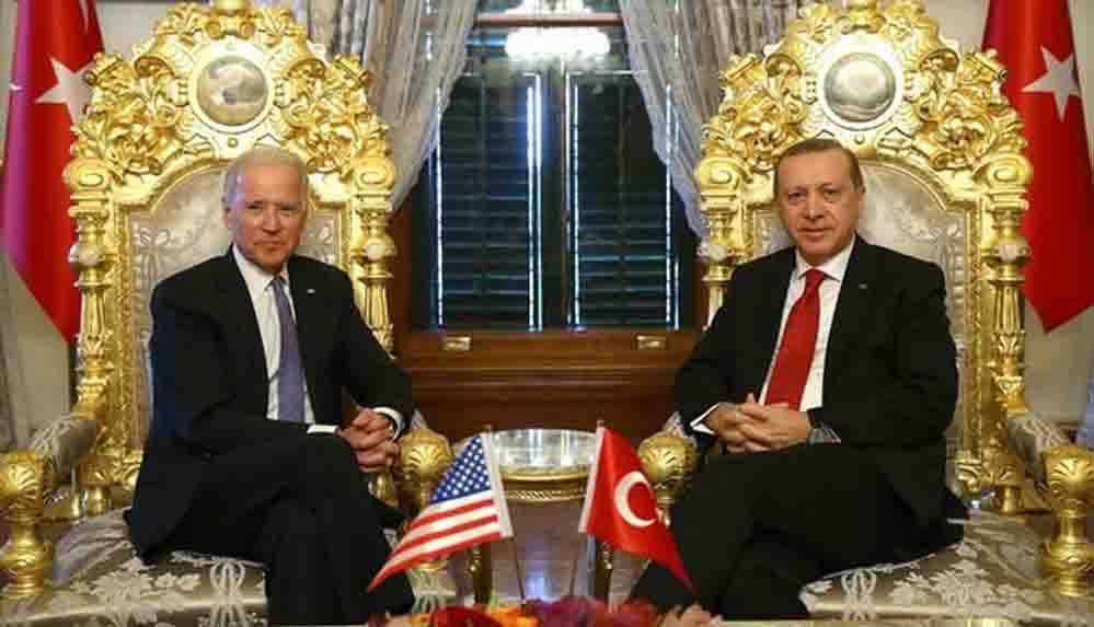 Erdoğan-Biden görüşmesinin tarihi belli oldu