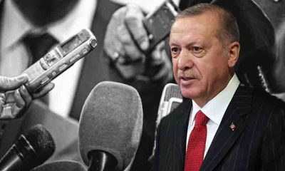 Erdoğan'ın imzasıyla Resmi Gazete'de yayımlandı: Basına izinsiz konuşan işsiz kalabilir