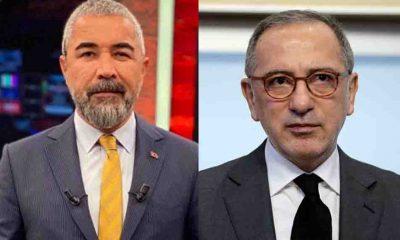 Fatih Altaylı: Grup yönetimi Veyis Ateş'i izne yolladı, aklanır döner, aklanmaz gider