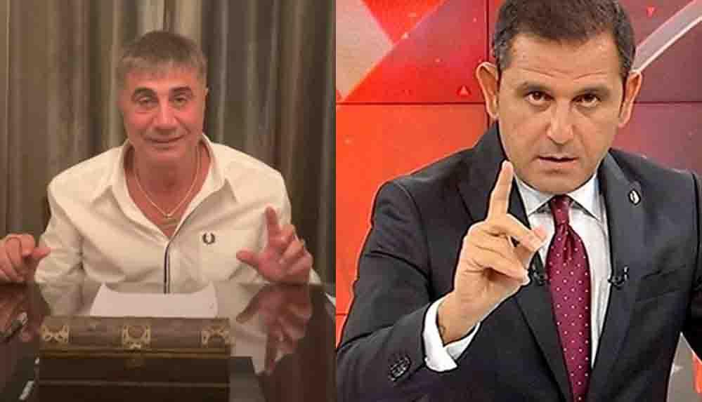 Fatih Portakal AKP'nin Sedat Peker kararını açıkladı: Duyarsak şaşırmayalım...