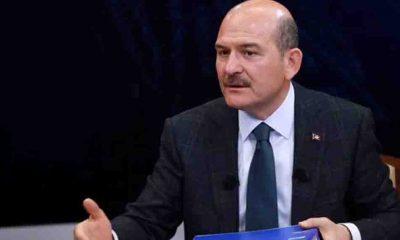 Sözcü yazarı Öztürk: İçişleri Bakanı da çakarlı araçlı, korumalı iş insanı, gazetecileri açıklayamaz, nedenini de en iyi kendisi bilir