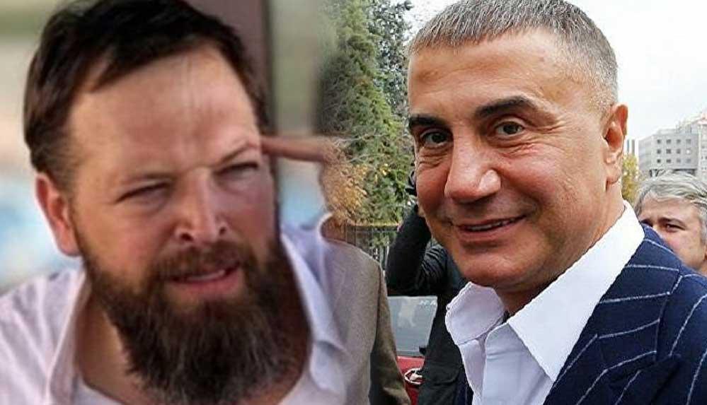 Fatih Tezcan: Sedat Peker dahil olmak üzere herhangi bir insandan korkan...