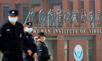 """Fauci: """"Çin, Wuhan'daki laboratuvar çalışanlarının tıbbi kayıtlarını paylaşmalı"""""""