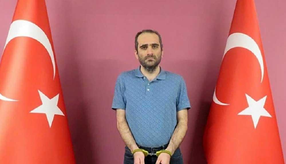 Fethullah Gülen'in yeğeni Selahaddin Gülen, itirafçı oldu