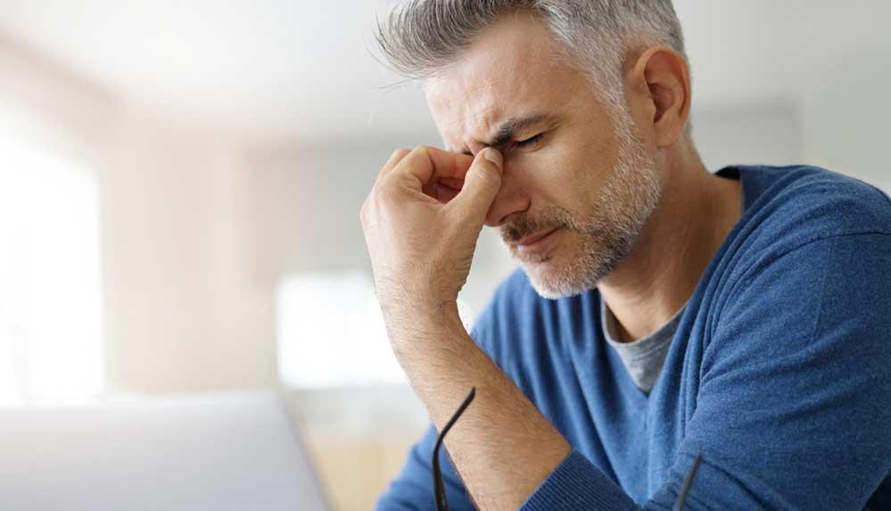 Fibromiyalji: Kadın hastalığı olarak biliniyor, ancak erkeklerde de sık görülüyor!