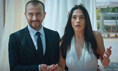 Funda Eryiğit, Son Yaz dizisinden ayrıldığını açıkladı