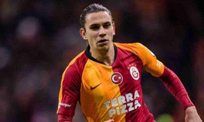 Galatasaray'dan Taylan Antalyalı'yı hedef gösterenler hakkında suç duyurusu