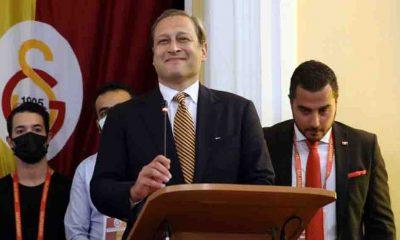 Galatasaray'ın 38. başkanı Burak Elmas'ı bekleyen sorunlar!