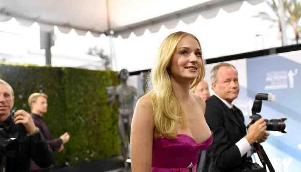 Game of Thrones'un Sansa'sı Sophie Turner'ın yeni projesi belli oldu
