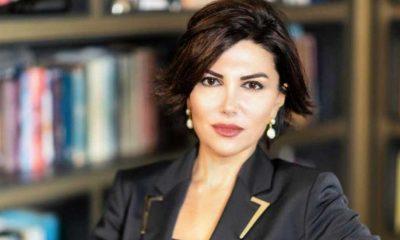 Gazeteci Sedef Kabaş: Başıma bir şey gelirse, sorumlusu Recep Tayyip Erdoğan'dır